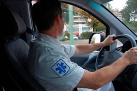 Concours d'entrée dans les Instituts de Formation d'Ambulanciers